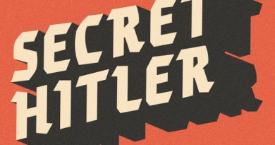 Logotipo de secret Hitler