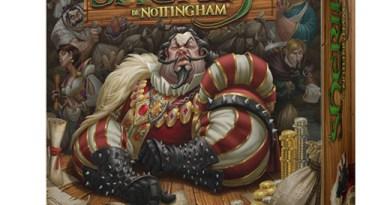Edición en Castellano de El Sheriff de Nottingham