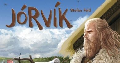 Extracto del primer diseño de la portada de Jorvik
