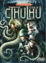 Pandemic Reign of Cthulhu, la locura llega este verano