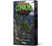 Cthulhu Realms, vuelve locos a tus rivales