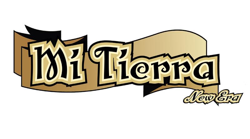 Logotipo de mi tierra nueva era