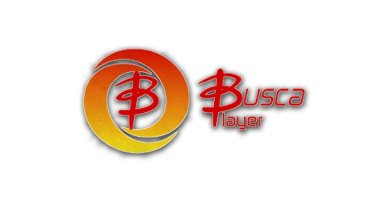 Logotipo de Busca Player