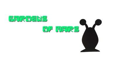 Logotipo de Gardens of Mars