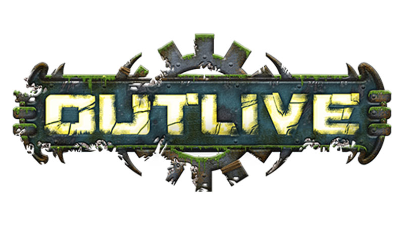 Logotipo de Outlive