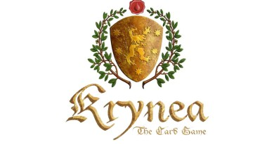 Logotipo de Krynea Battlefield