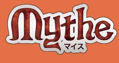 Logotipo de Mythe