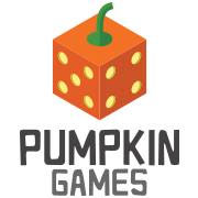 Logotipo de pumpkin Games