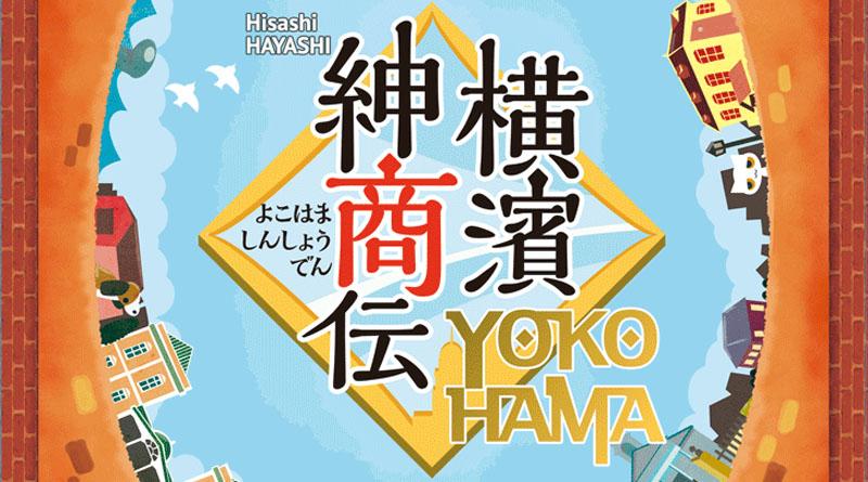Logotipo de Yokohama