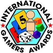 International Games Award 2017, Holmes Sherlock & Mycroft nominado