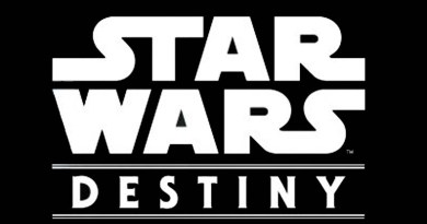 Logotipo de Star wars destiny