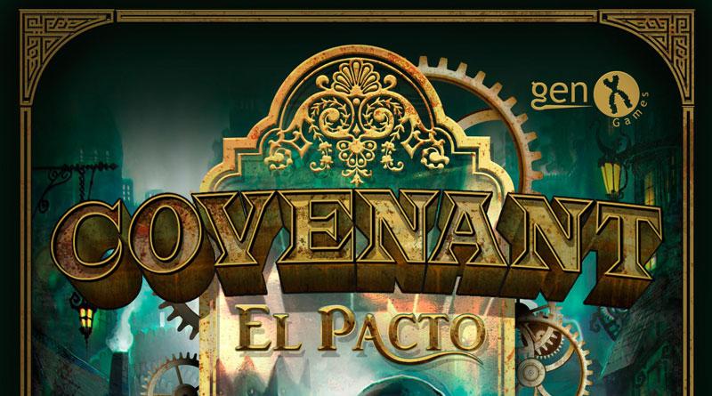 Covenant, El Pacto