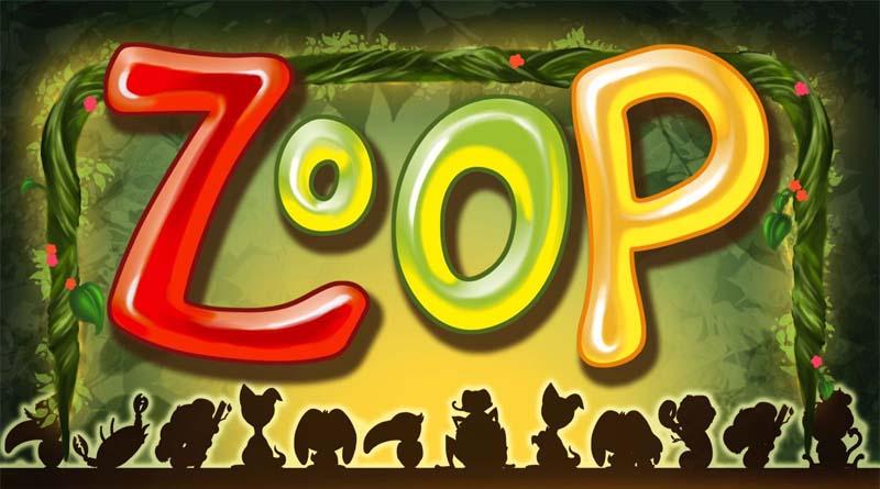Logotipo de Zoop