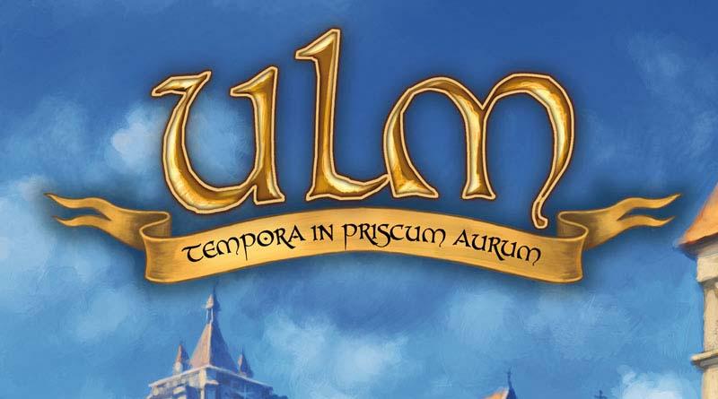 Logotipo de Ulm
