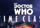 Doctor Who Time Class, contra la amenaza Cybermen y más