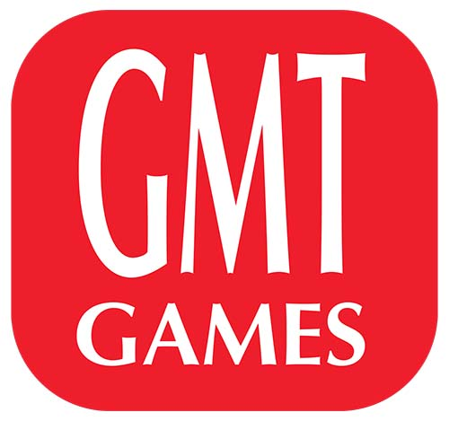 logotipo de GMT Games