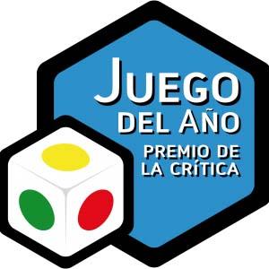 Logotipo del juego del año 2016