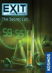 3 nuevos juegos de mesa del tipo escape room de la mano de Kosmos