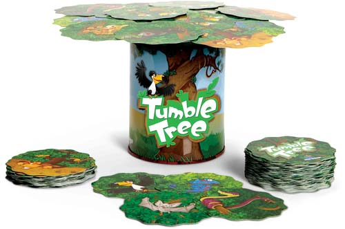 Componentes de Tumble Tree