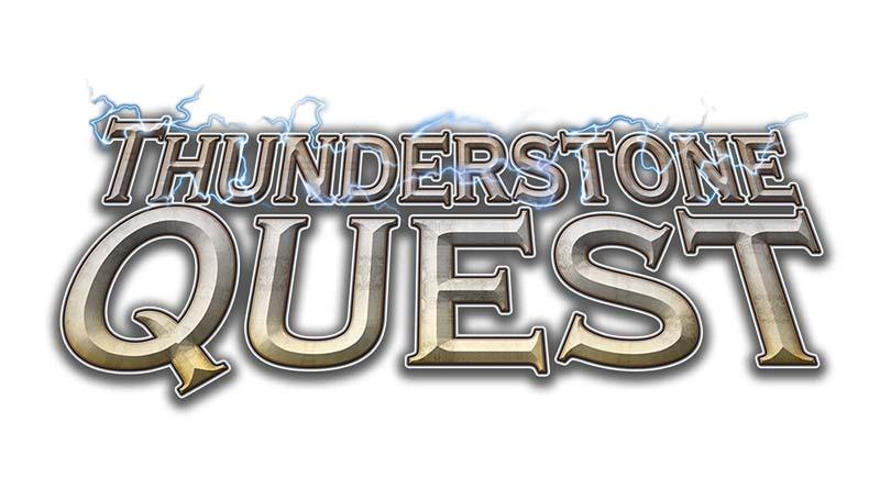 Logo de Thunderstone Quest