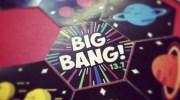Big Bang 13.7, que difícil es ordenar el Cosmos