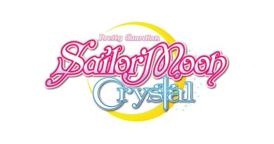 Logotipo de sailor moon Crystal