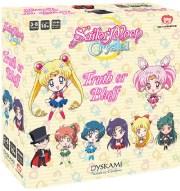 Sailor Moon Crystal tendrá una serie de juegos de mesa