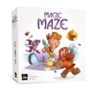 Portada de Magic Maze