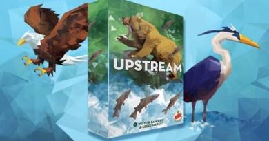 Imagen destacada de upstream