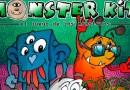 La segunda edición de Monster Kit consigue su objetivo en verkami
