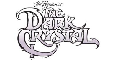 Logotipo de Cristal Oscuro