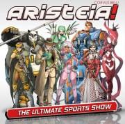 Aristeia! descubre el brutal deporte del universo de Infinity