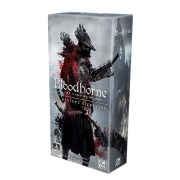 Bloodborne the card game, CMON presenta la pesadilla del cazador