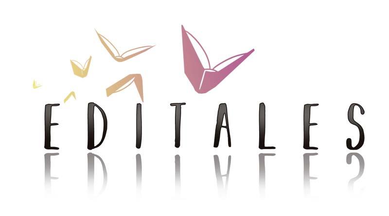 Logo de editales el sello editorial de pseudonima
