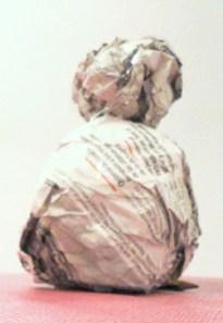 1-Bolas de papel