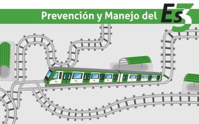 Curso de Prevención y Manejo del estrés V3