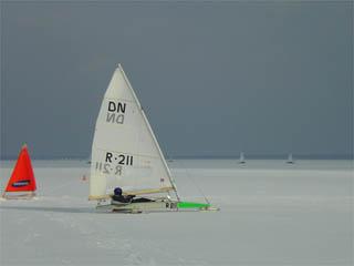 R-211 an der Wendemarke