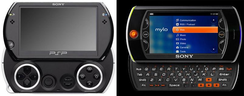 mylopsp 01 [E309]: PSP Go, dimensiones y la poca creatividad de Sony