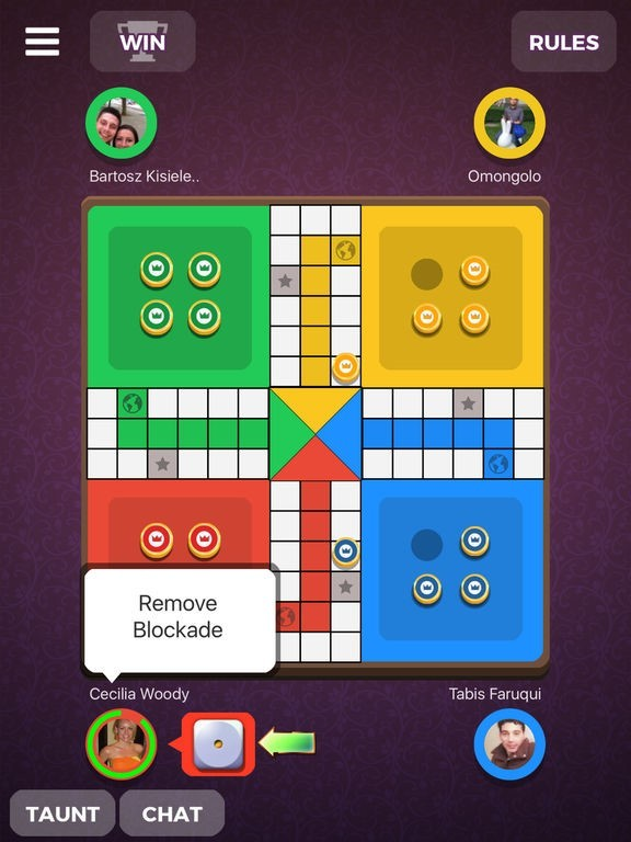 Ludo Star Cheat