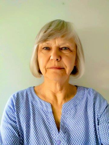 Janina Frost