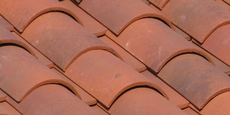 mission tile ludowici roof tile