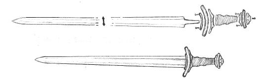 Pattern Sword 1