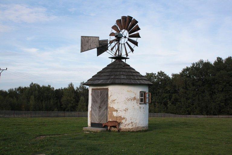 windmolen jindrichovice