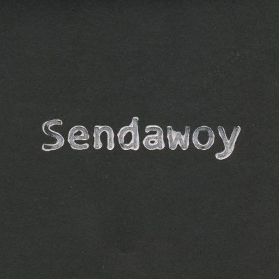 sendawoy_ep_front