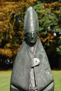 Giacomo Manzu - De kardinaal