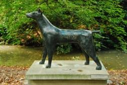 Toni Stadler - De Hond