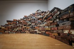 Accumulation - Searching for the Destination, 2012