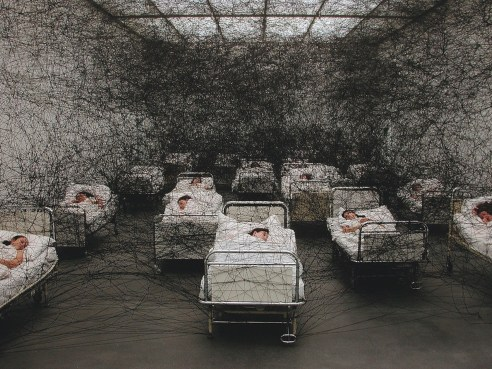 During Sleep, 2001