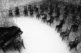 In Silence, 2008