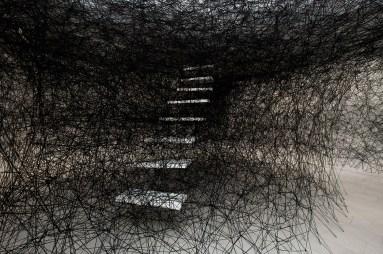Stairway, 2012